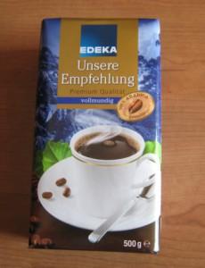 Baninana_Edeka_Kaffee_Unsere Empfehlung_vollmundig