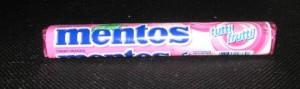 Baninana_Mentos_tutti frutti