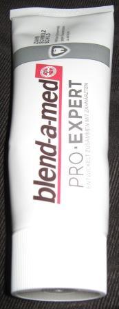 Zahnpasta Blend-a-med Pro Expert