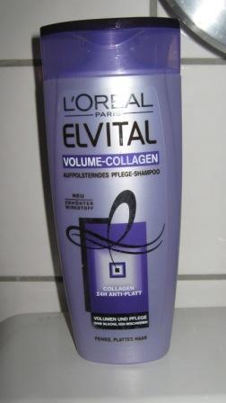 Shampoo Elvital