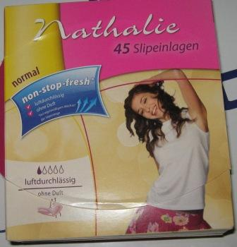Slipeinlagen Nathalie normal (Penny)