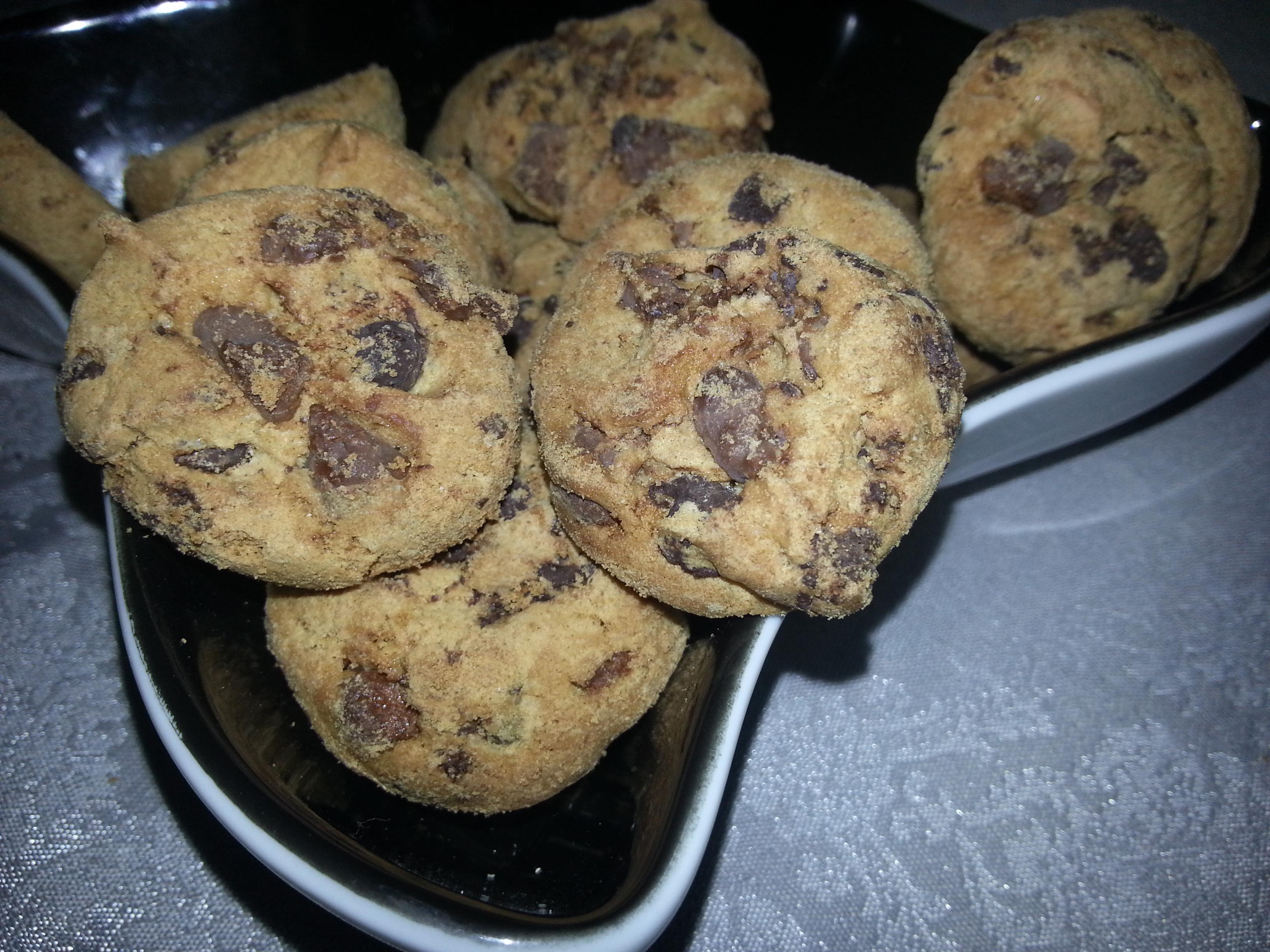Ergebnisse Produkttest REWE Beste Wahl Cookies Minis