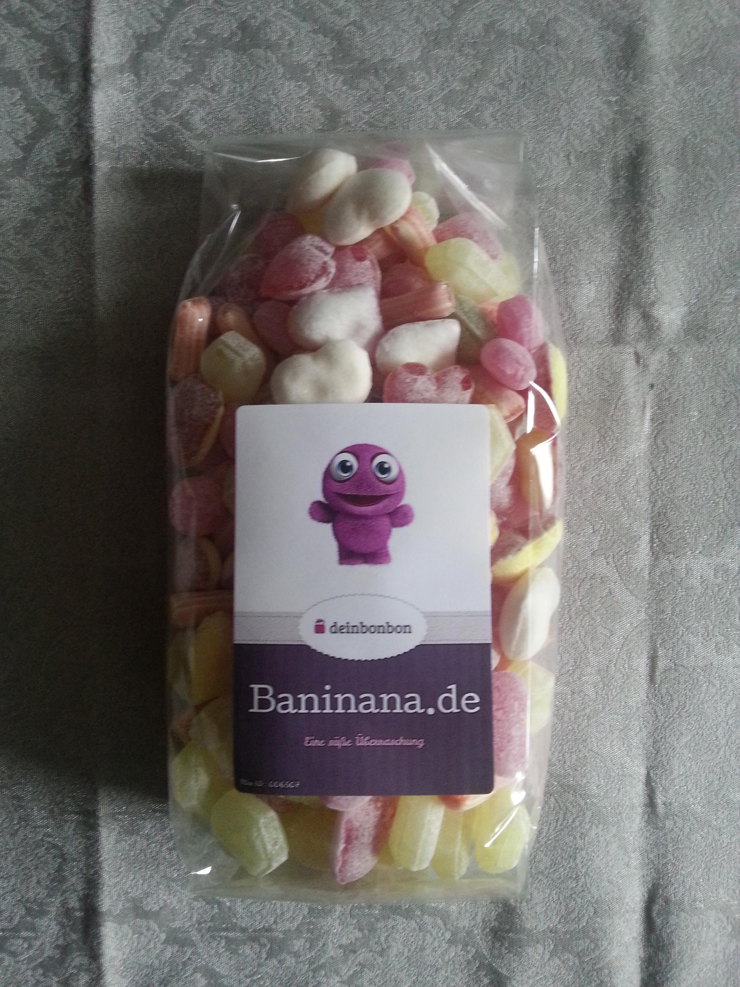 Bonbons von deinbonbon