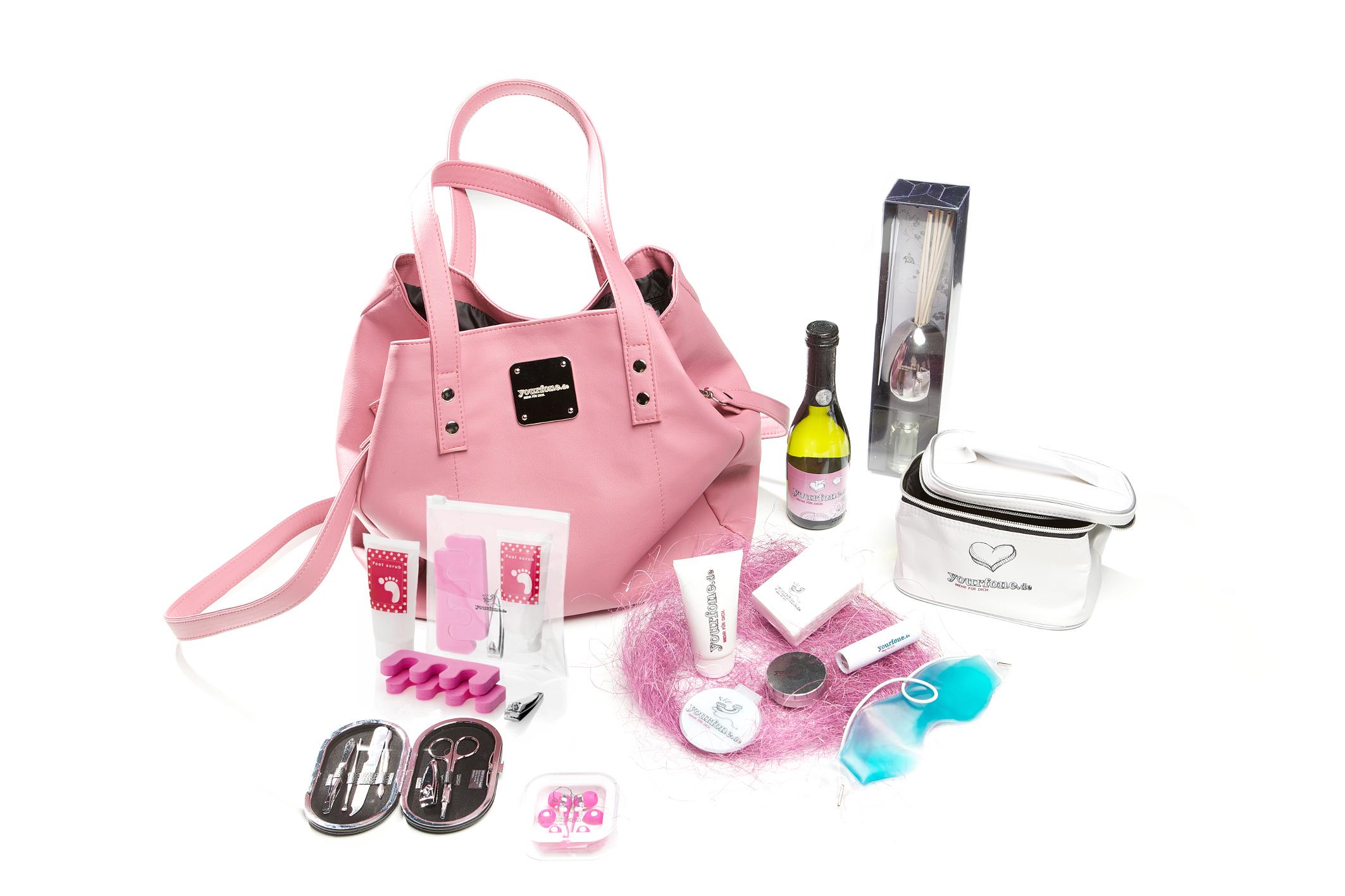 Gewinnspiel: yourfone Tasche