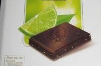 Schokolade Limette Edelbitter – van d'Or (Penny)