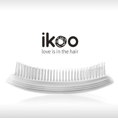 ikoo brush