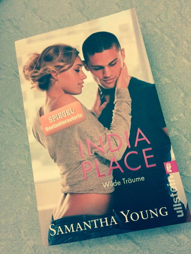 Buchvorstellung: Samantha Young – India Place