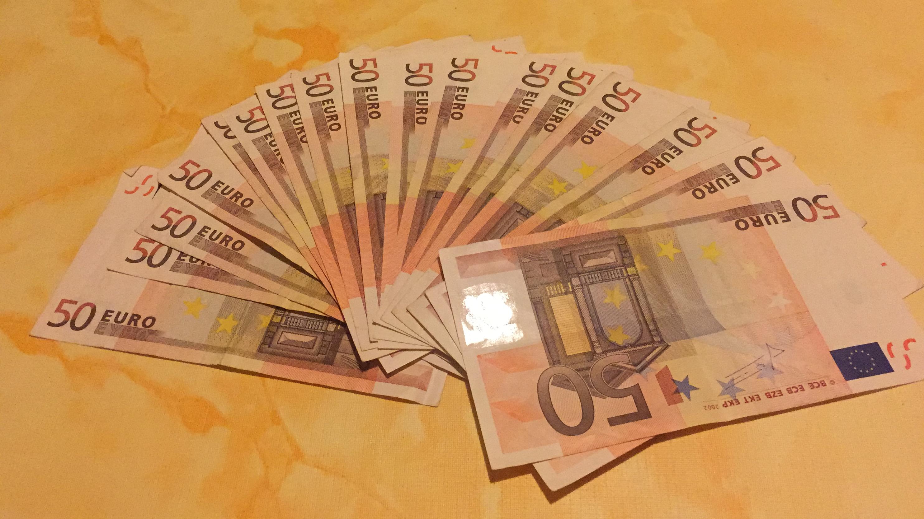 Geld verdienen mit CFD-Trading