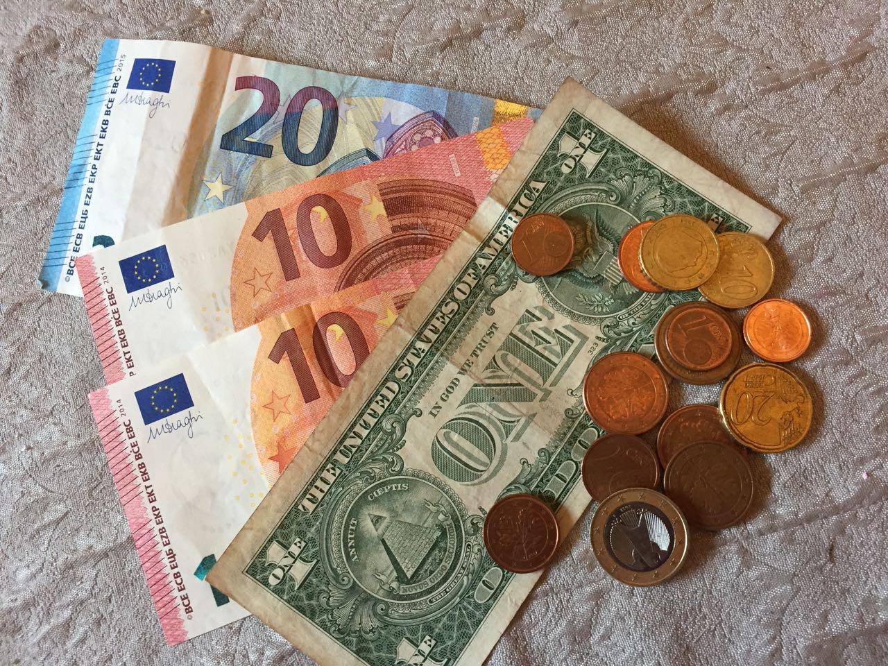 CFD Handel – Geld verdienen